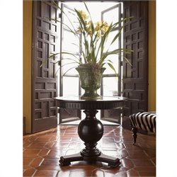 Tommy Bahama Home Kingstown Marigot Center Table in Tamarind