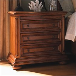 Tommy Bahama Home Island Estate Martinique Nightstand in Plantation