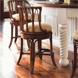 Island Estate Barstool Height