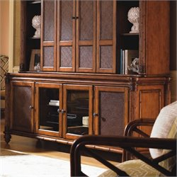 Tommy Bahama Home Island Estate Blake Island TV Stand in Plantation