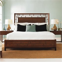 Tommy Bahama Home Ocean Club Paradise Point  Bed