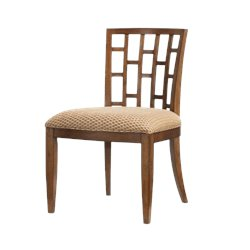 Tommy Bahama Home Ocean Club Lanai  Dining Chair - Assembly Required