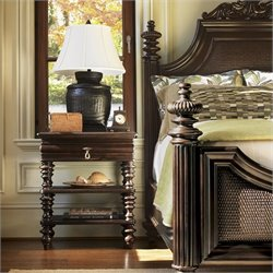 Tommy Bahama Home Royal Kahala Haven Nightstand