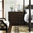 Tommy Bahama Home Royal Kahala Black Sands Night Chest