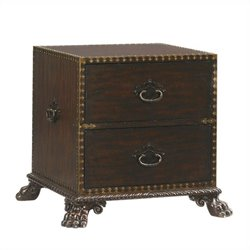 Tommy Bahama Island Traditions Bradford Drawer End Table