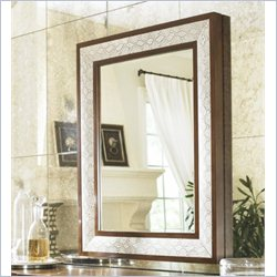 Tommy Bahama Tower Place Python Mirror
