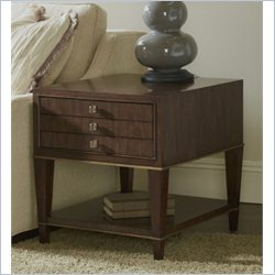 Tommy Bahama Tower Place Wentworth Lamp Table