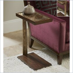 Tommy Bahama Tower Place Orland Chairside Table