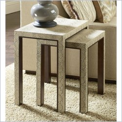 Tommy Bahama Tower Place Adler Nesting Tables