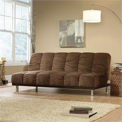 Convertible Sofa in Coffee