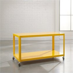 Multi-Cart in Yellow Saffron