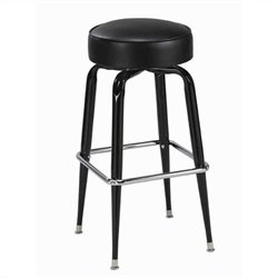Regal Seating Capo Grande Metal Bar Stool