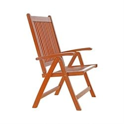 Five Position Reclining Chair