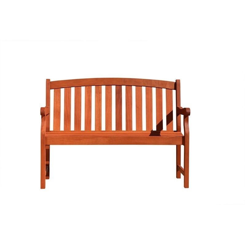 2-Seater Marley Bench