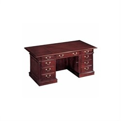 DMi Keswick 72 in. Width Executive Desk