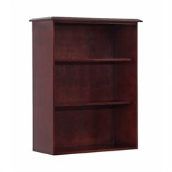 DMi Oxmoor Bookcase Hutch