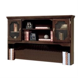 DMi Governors 66 in. Hutch with 2 Doors