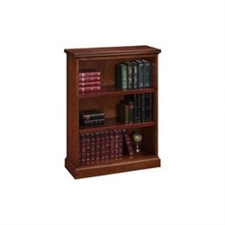 DMi Belmont 48 in. High Bookcase