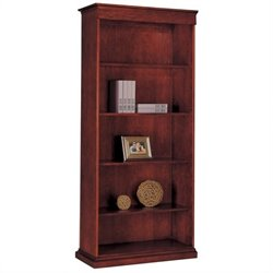 DMi Del Mar Left Hand Facing Bookcase
