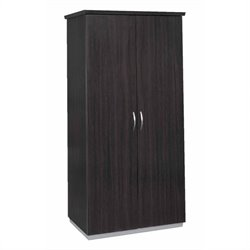 DMi Pimlico Laminate Double Wardrobe