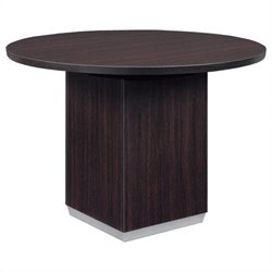 DMi Furniture Pimlico Laminate 3.5' Round Conference Table