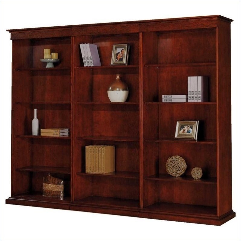 DMi Del Mar Wall Bookcase