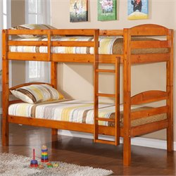 Walker Edison Bunk Bed