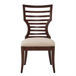 Virage Wood Side Chair
