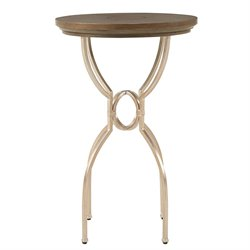 Virage Martini Table
