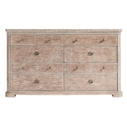 Juniper Dell Dresser in English Clay