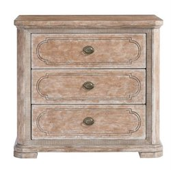 Juniper Dell Bachelor's Chest English Clay