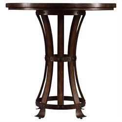 Stanley Furniture European Farmhouse Winemaker's Table