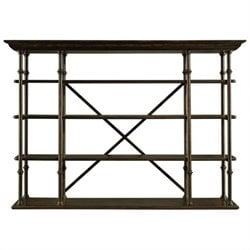 Stanley Furniture European Farmhouse L'Acrobat Open Air Shelf