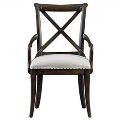 Stanley Furniture European Farmhouse Host Chair
