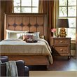 Stanley Furniture Archipelago California King Panel Bed in Shoal