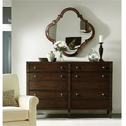 Stanley Furniture Avalon Heights Resonance Dresser in Chelsea