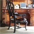 Stanley Costa Del Sol Messalinas Blessings Arm Dining Chair