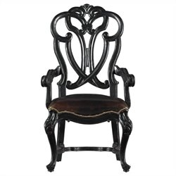 Stanley Furniture Costa Del Sol Messalinas Blessings Arm Chair