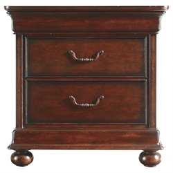 Stanley Furniture Louis Philippe Night Stand