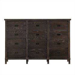 Stanley Furniture Coastal Living Resort Havens Harbor Triple Dresser