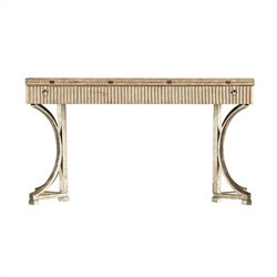 Coastal Living Resort Curl Tide Flip Top Table