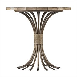Coastal Living Resort Eddy's Landing Lamp Table