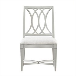 Stanley Furniture Coastal Living Resort Heritage Coast Side Chair