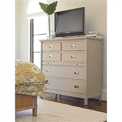Stanley Furniture Coastal Living Resort Havens Harbor Media Chest