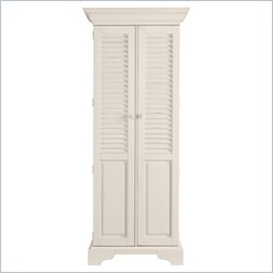 Stanley Furniture Coastal Living Cottage Summerhouse Utility Cabinet