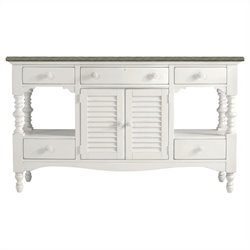 Stanley Furniture Coastal Living Retreat Buffet