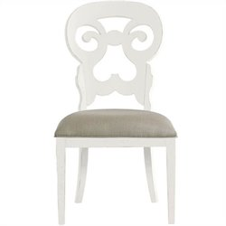 Coastal Living Retreat Wayfarer Side Chair