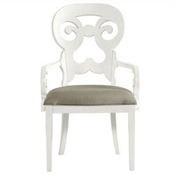Coastal Living Retreat Wayfarer Arm Chair