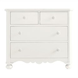 Coastal Living Retreat Seaside Chest