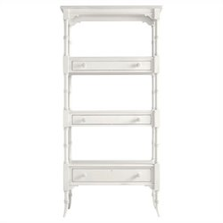 Coastal Living Retreat Etagere